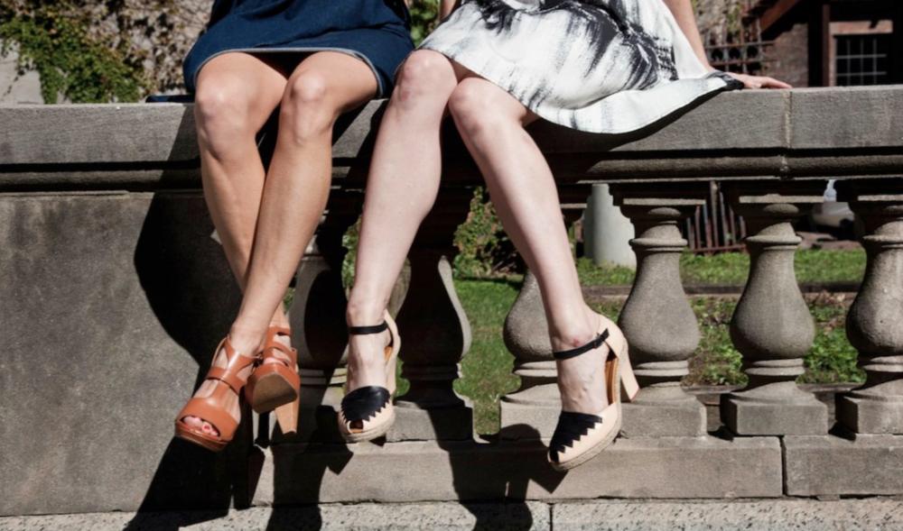 vegan shoes - women only -