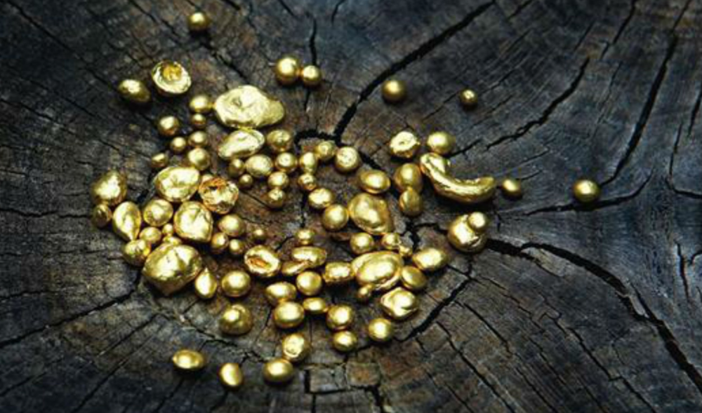 Goed fout goud - Weet jij waar je goud en zilver vandaan komt? Het is geen mooi verhaal.