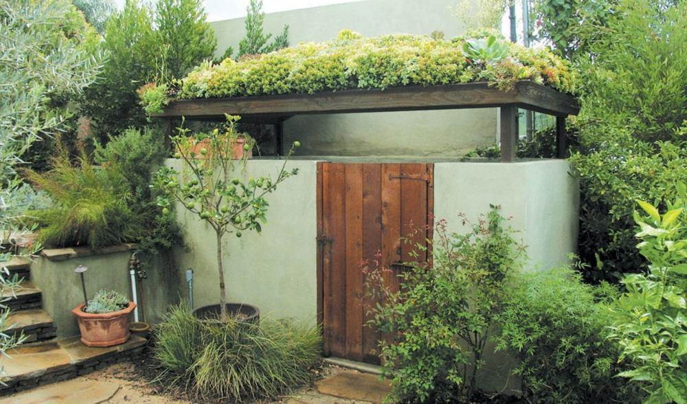 Achtergrondverhaal - De 7 principes van een duurzame tuin.