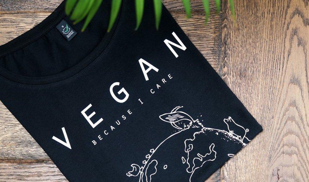 Vegan -