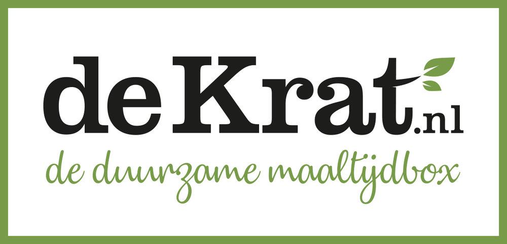 De Krat Logo-kader-zw+pms-576 groen blaadje.jpg