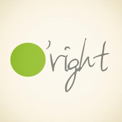o'right - 15% korting met de code 'KLOOKER2018'