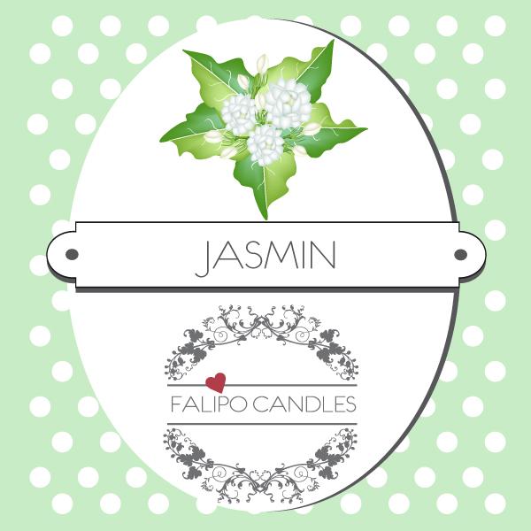Falipo Candles -