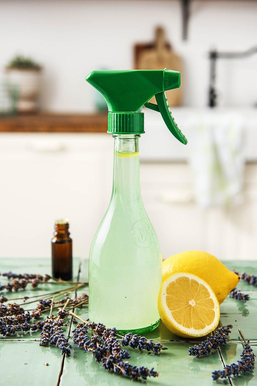 Schoonmaken & wassen -
