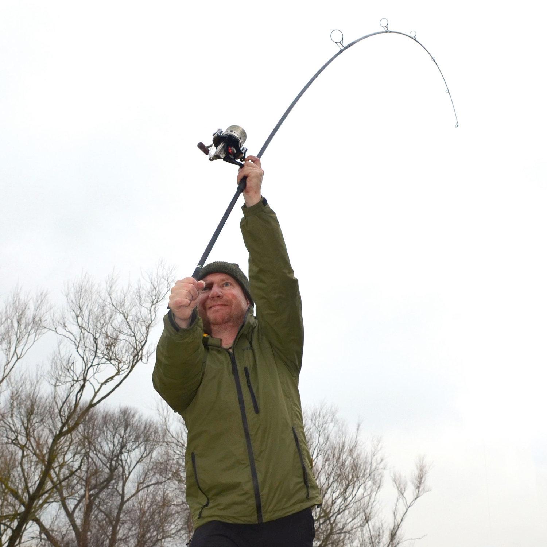 Details about  /Nash Pursuit Rods