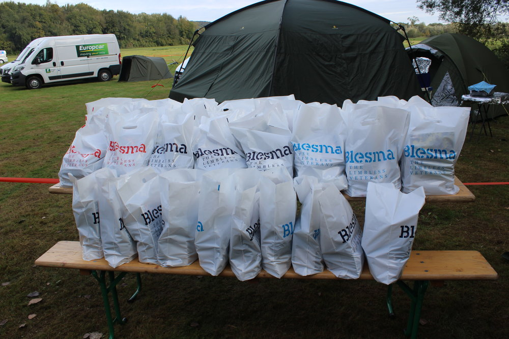 5 Blesma supported goody bags.JPG