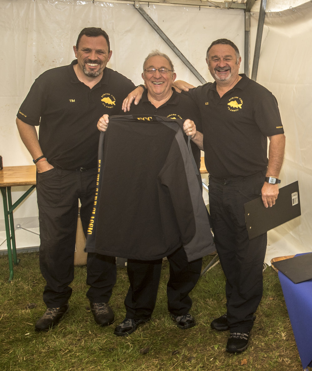 8  Dad Missed last year due to illness but back again and Presented with a new jacket.jpg