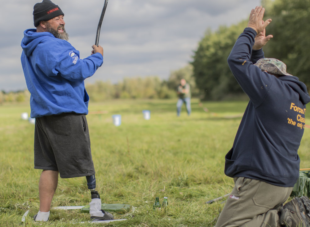 23  Blesma Kelvin having games at the throwing Stick competition.jpg