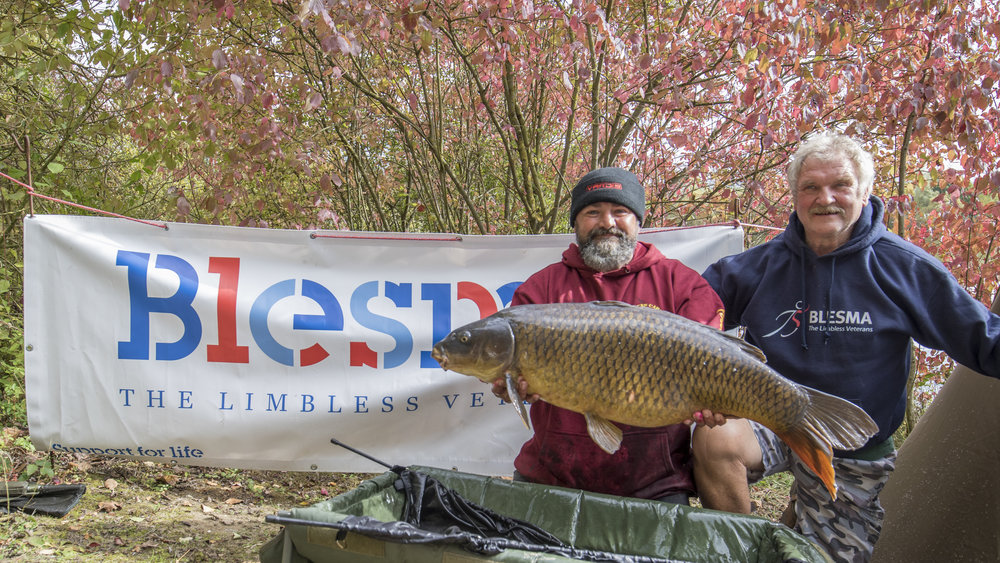35  BLESMA pairing of Roger and Kelvin with a 43 mirror.jpg