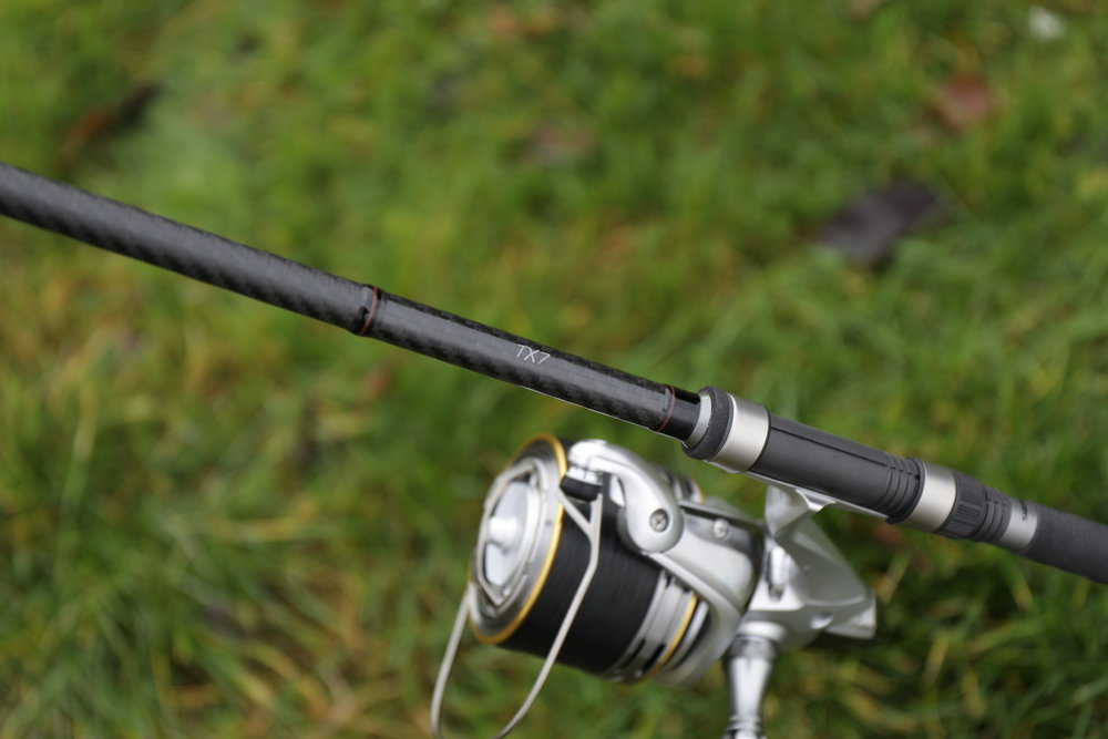 SHIMANO - Image 1 - The TX7.JPG