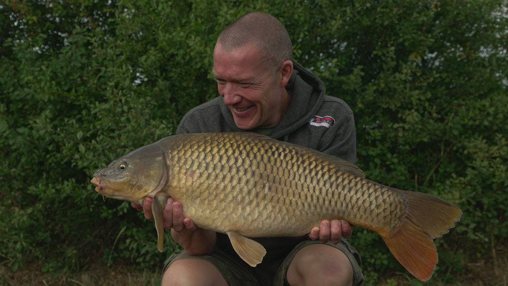 A cracking upper-double common