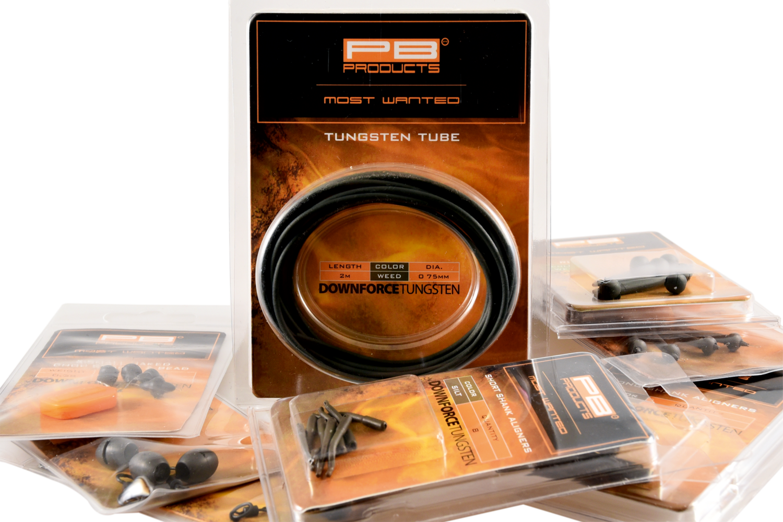 Full Range Pb Products downforce tungsten Sliding Naked Chod Bead /& Swivel