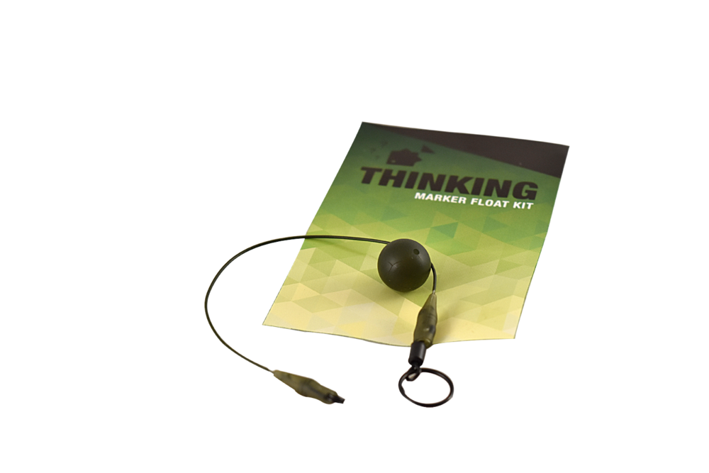 Thinking Anglers | Marker Float Kit  RRP: £2.99