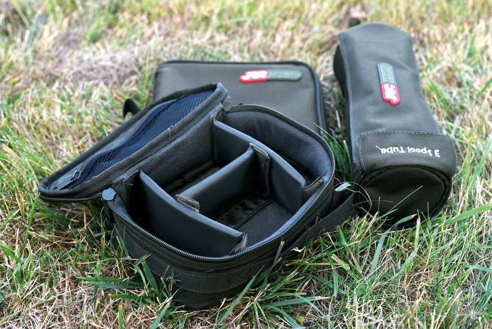 JRC Defender Accessory Bag Medium  RRP: From £14.99