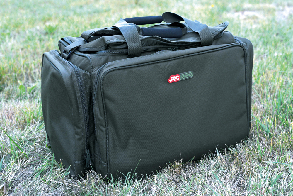 JRC Defender Large Carryall  RRP: From £39.99