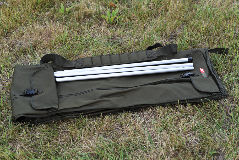 JRC Defender Holdall 12ft 3 + 3  RRP: From £44.99