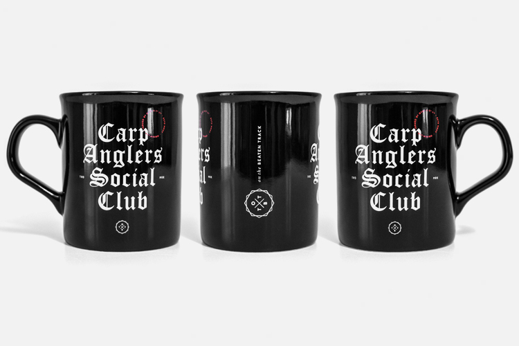 C.A.S.C Mugs      £6.99