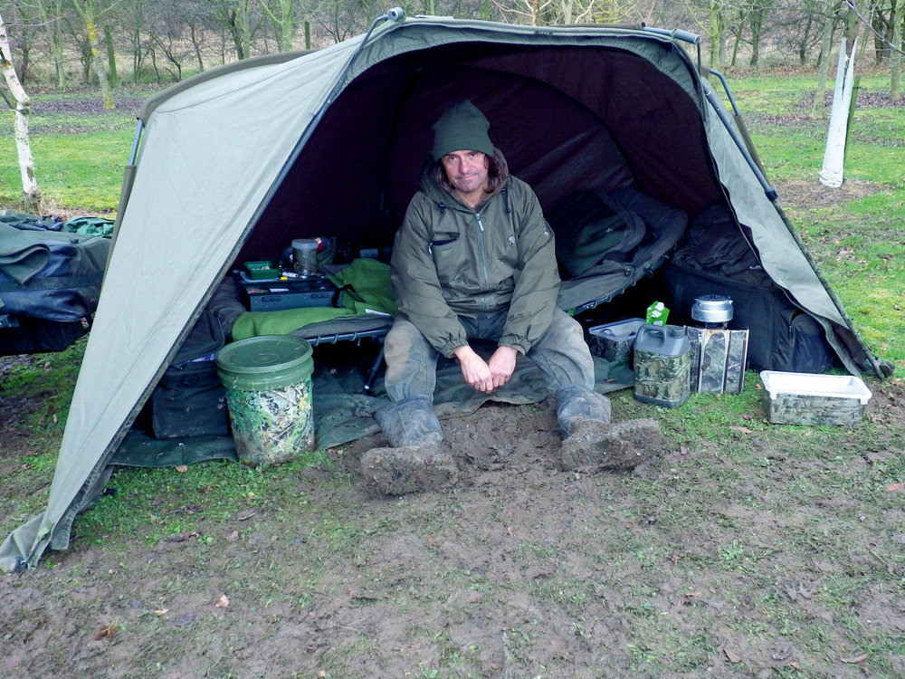 Firstly itu0027s never been a job so I havenu0027t had to go; I tended to go when I could but having edited magazines and as a ... & Anniversary Carp Clinic | Julian Cundiff u2014 Carpworld