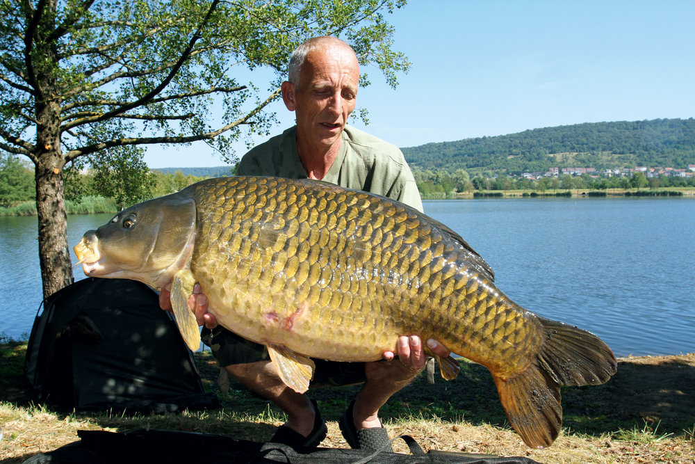 2-One-of-a-brace-of-big-fish-for-Trev'.jpg