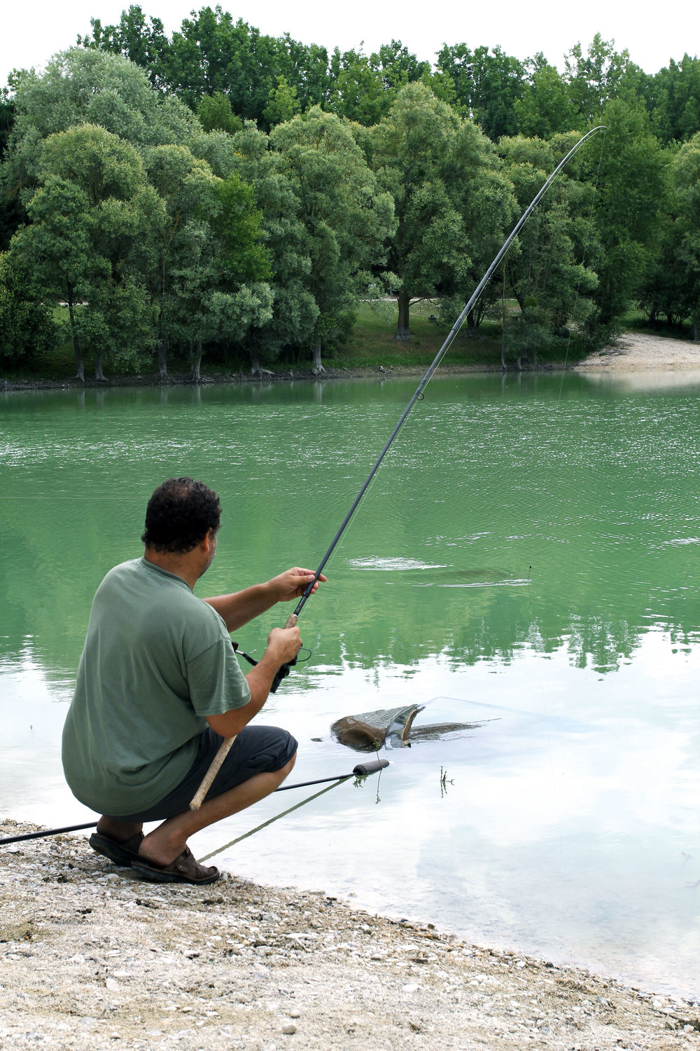 17-Lovely-to-be-catching-them-out-the-edge-on-my-soft-rods.jpg
