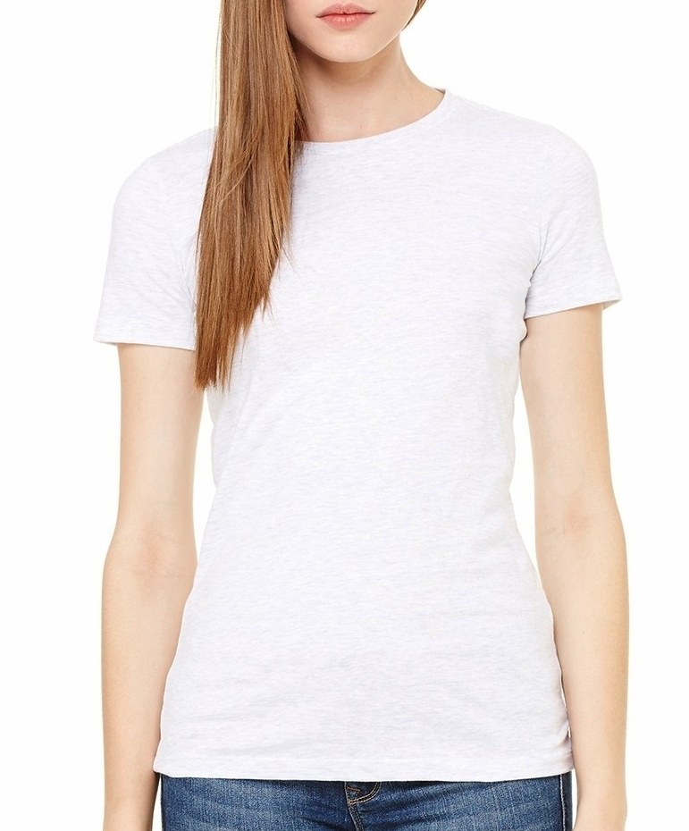 Bella + Canvas Women's Crew