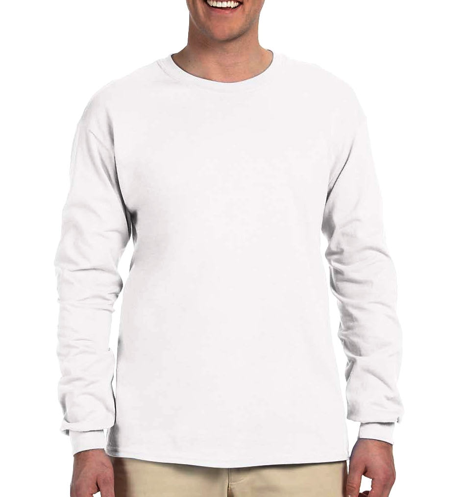 Gildan Unisex Long Sleeve