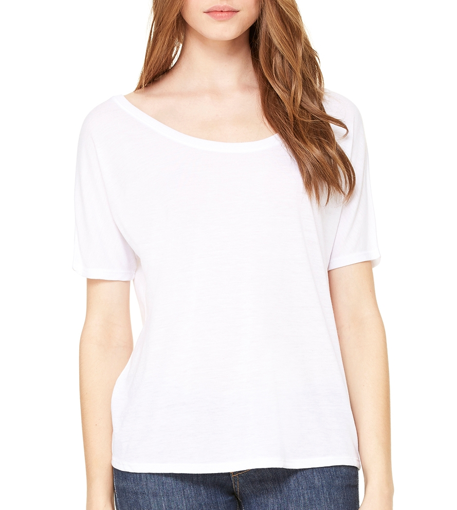 Bella + Canvas Women's Slouchy T-Shirt
