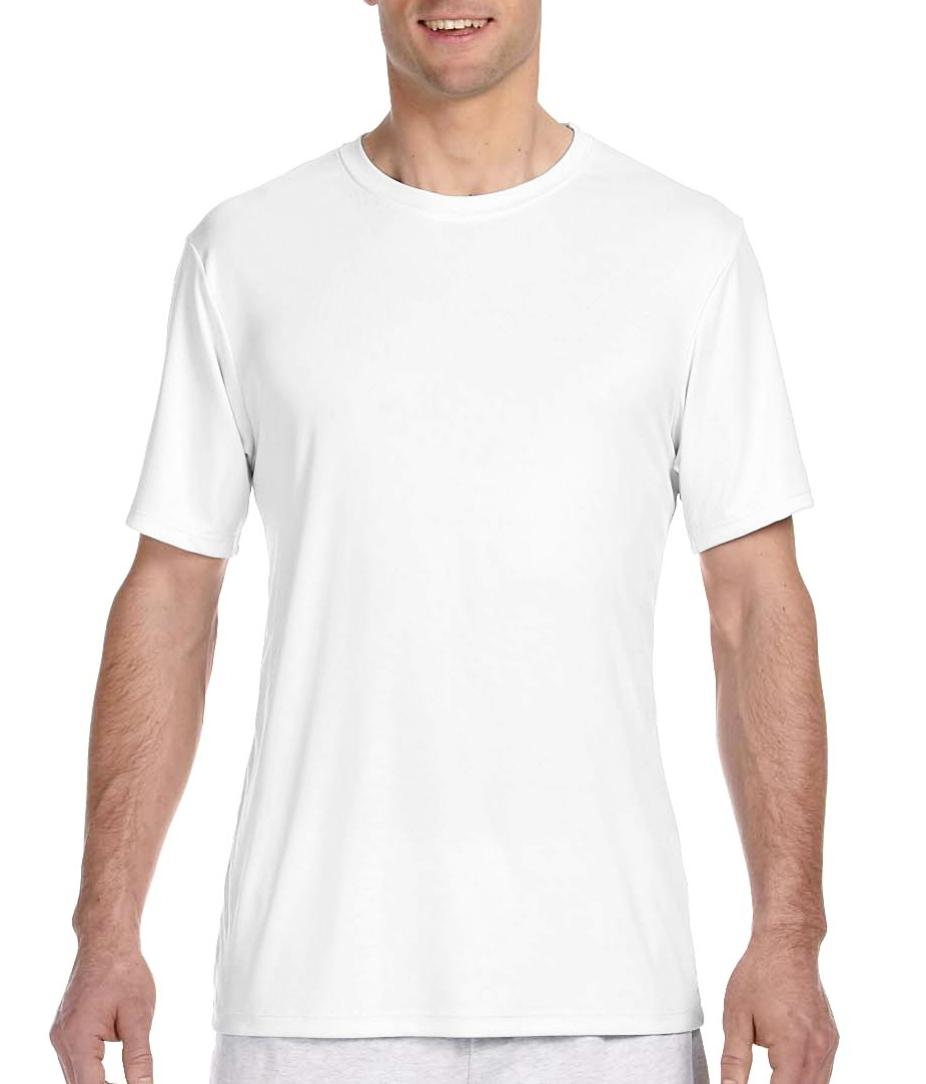Hanes Men's Cool Dri T-Shirt