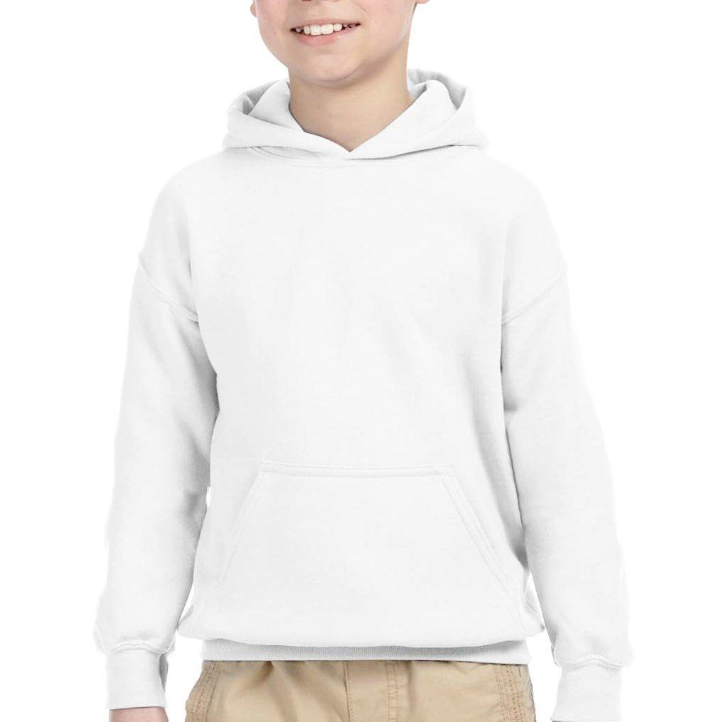 Kids Heavy Blend Hoodie