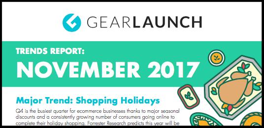 Trends Report November 2017