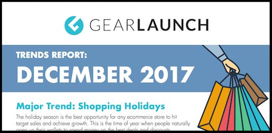 Trends Report December 2017