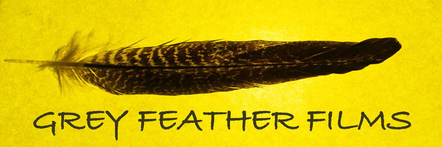 GREY FEATHER FILMS