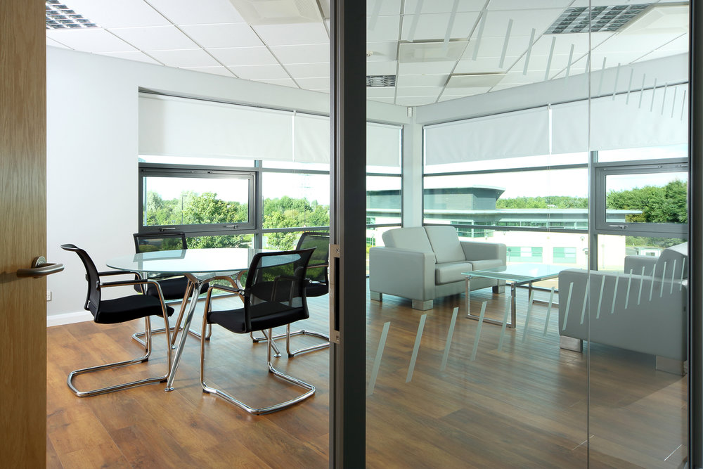 office fit out Newcastle