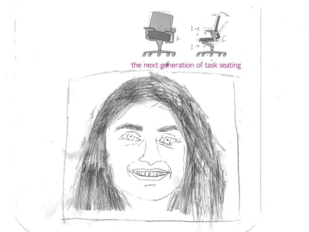 Cigdem Ozluk by Andrew Robertson