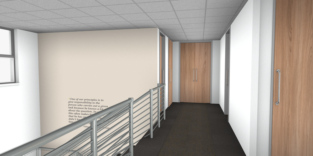 Office Interior Design Dundee