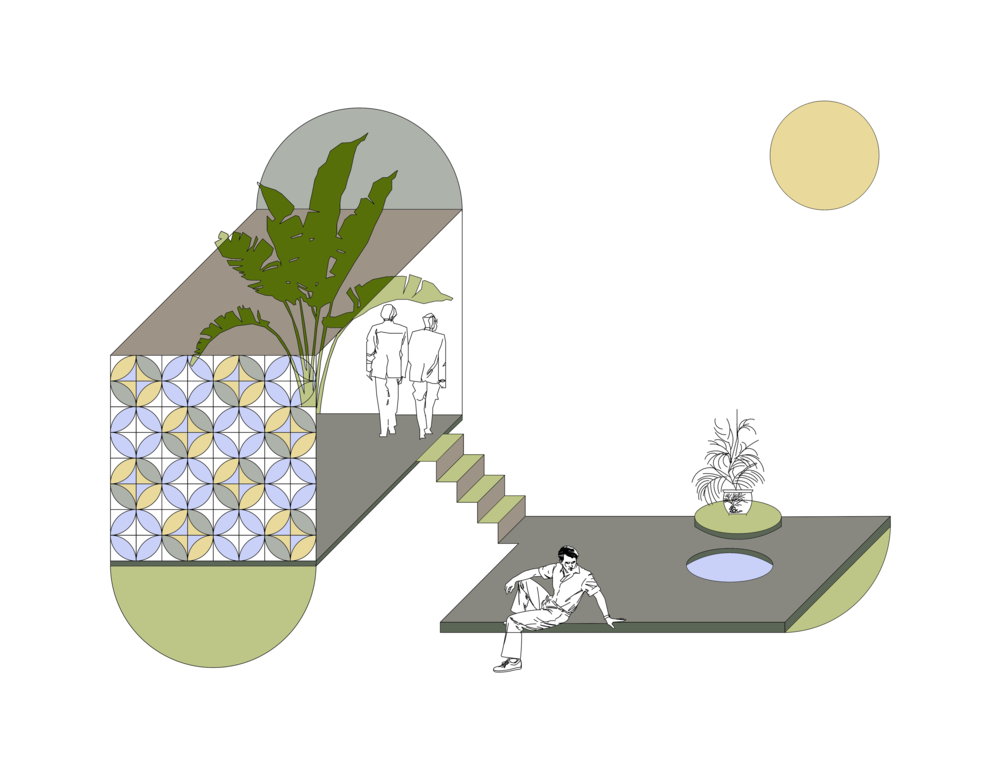 Biophilic design, in the workplace