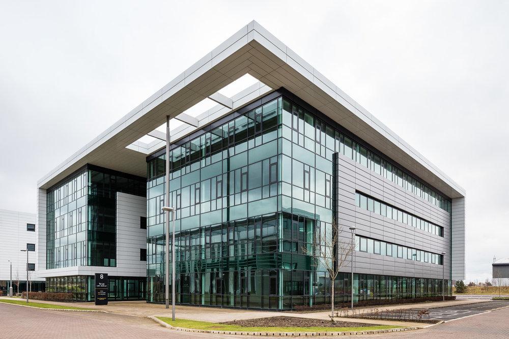 Maxim Office Park Glasgow