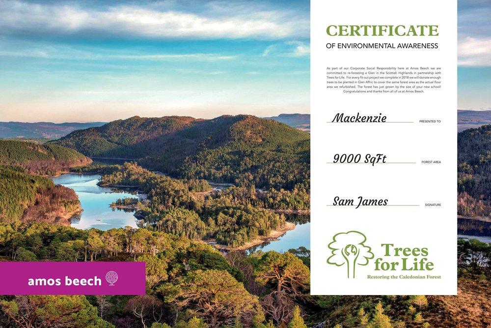 Trees for Life certificate Mackenzie.jpg