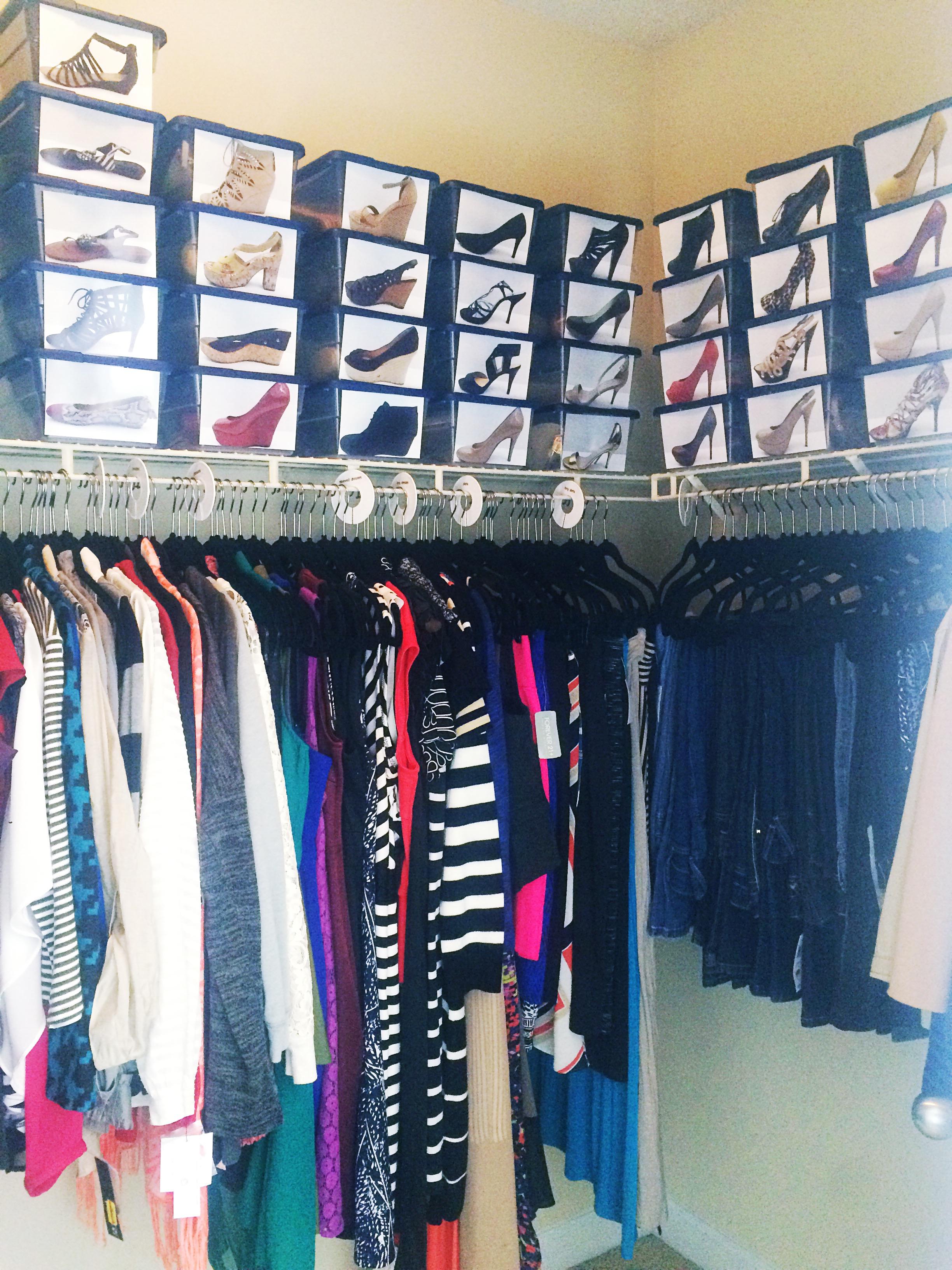 closet design hgtv videos clean organize decorating and organization topic organized