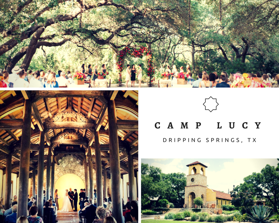 FROM COUNTRY RUSTIC TO BOHO CHIC HERES A QUICK GUIDE OF THE TEXAS HILL COUNTRYS MOST INCREDIBLE AND SOUGHT AFTER WEDDING VENUES