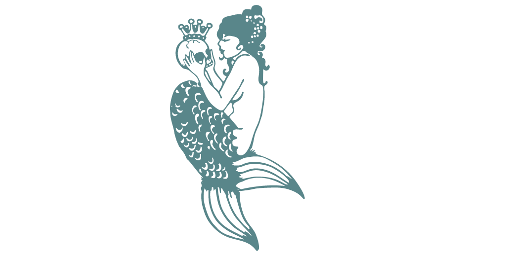 Cheeky Mermaid