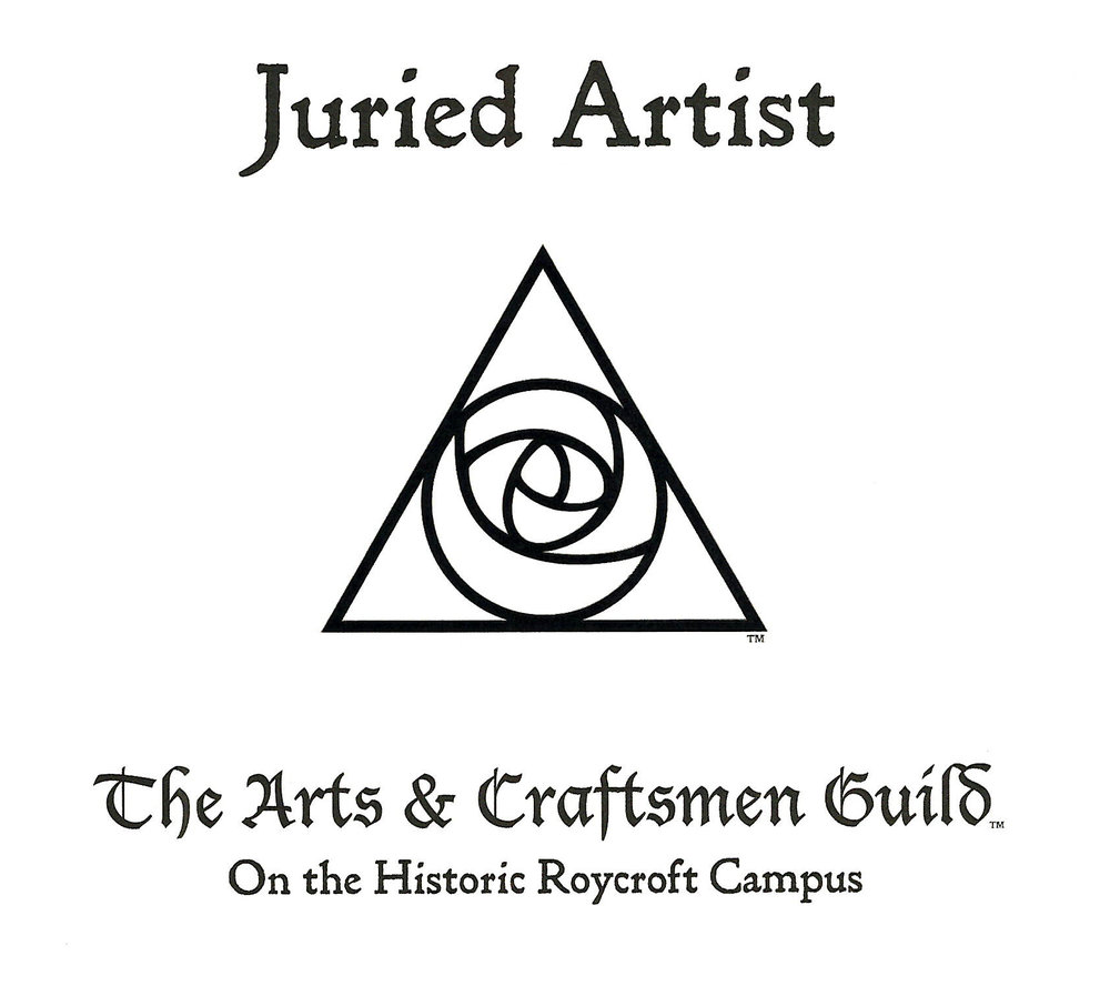 Arts & Craftsmen Guild  - Current Juried Artisan