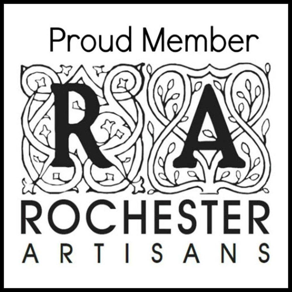 Rochester Artisans  - Current member