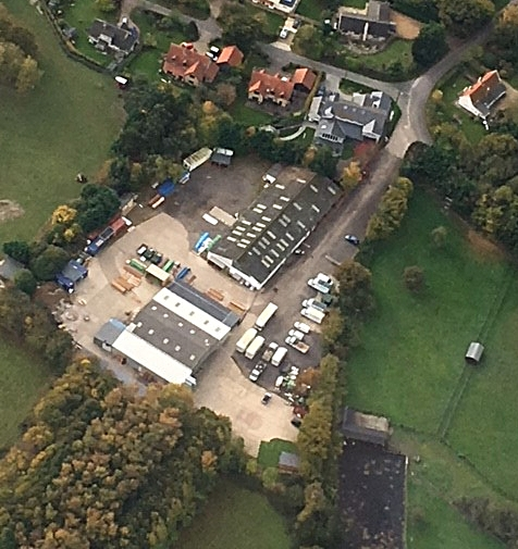 Our 15,000 sg ft factory at Thurston Park, near Bury St Edmunds, Suffolk, has some of the most leading CADCAM equipment in the UK.