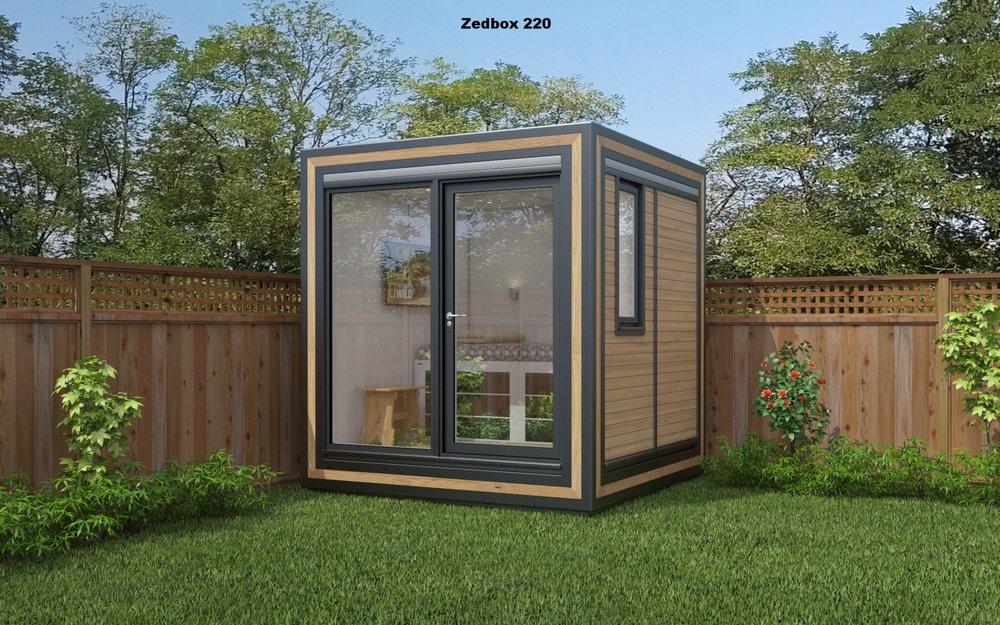 Zedbox 220