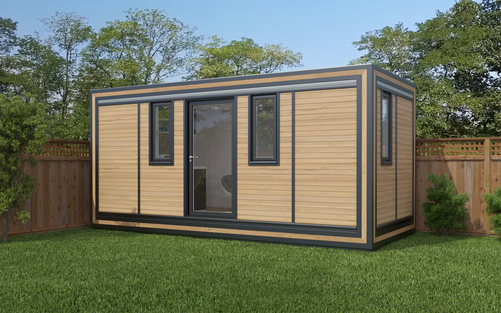 ZEDBOX 520  (5 x 2)  Internal Size: 5330 x 2117  External Size: 5800 x 2587  Bed Options: Single or Double  Kitchen Options: Micro Kitchen  Wet Room Options: Yes  Portico: No  Price:  £23,000    Optional Extras    Request Zedbox Catalogue
