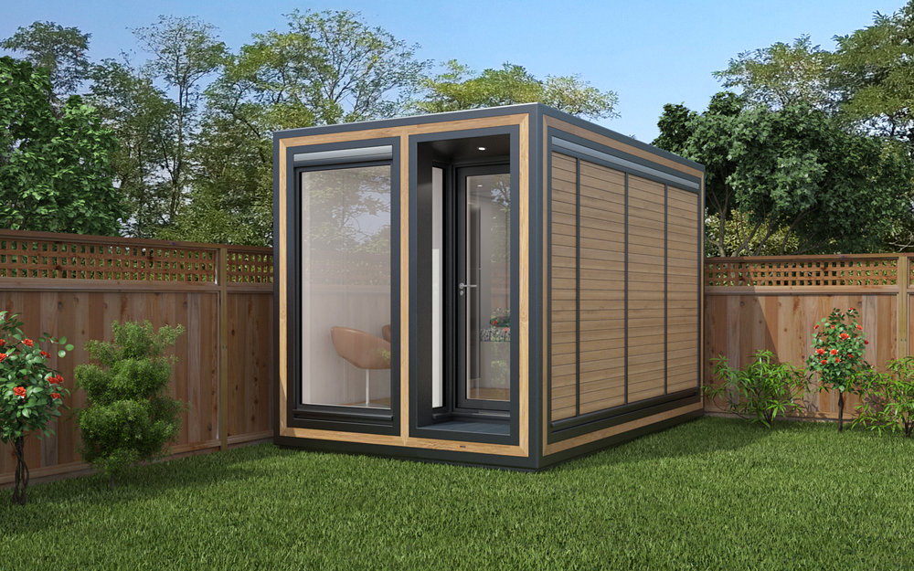 ZEDBOX 235  (2 x 3.5)  Internal Size: 2117x 3746  External Size: 2587 x 4216  Bed Options: Yes (Single)  Kitchen Options: N/A   Wet Room Options: Yes  Portico: No  Price:  £17,000    Optional Extras    Request Zedbox Catalogue