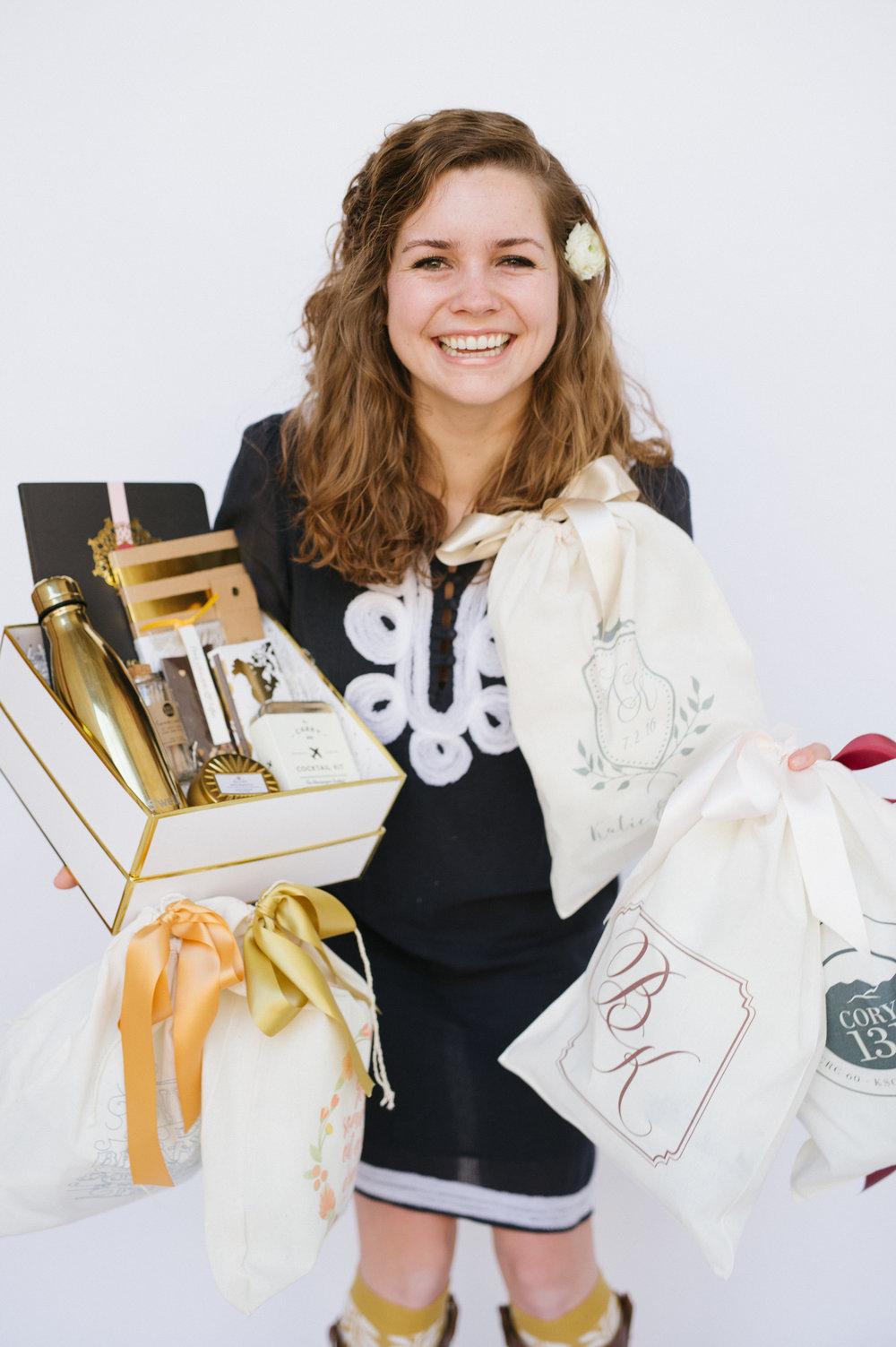 Katie Kirkpatrick, Owner