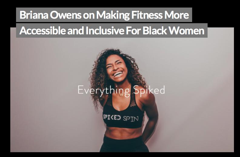 Black Girls Rock -