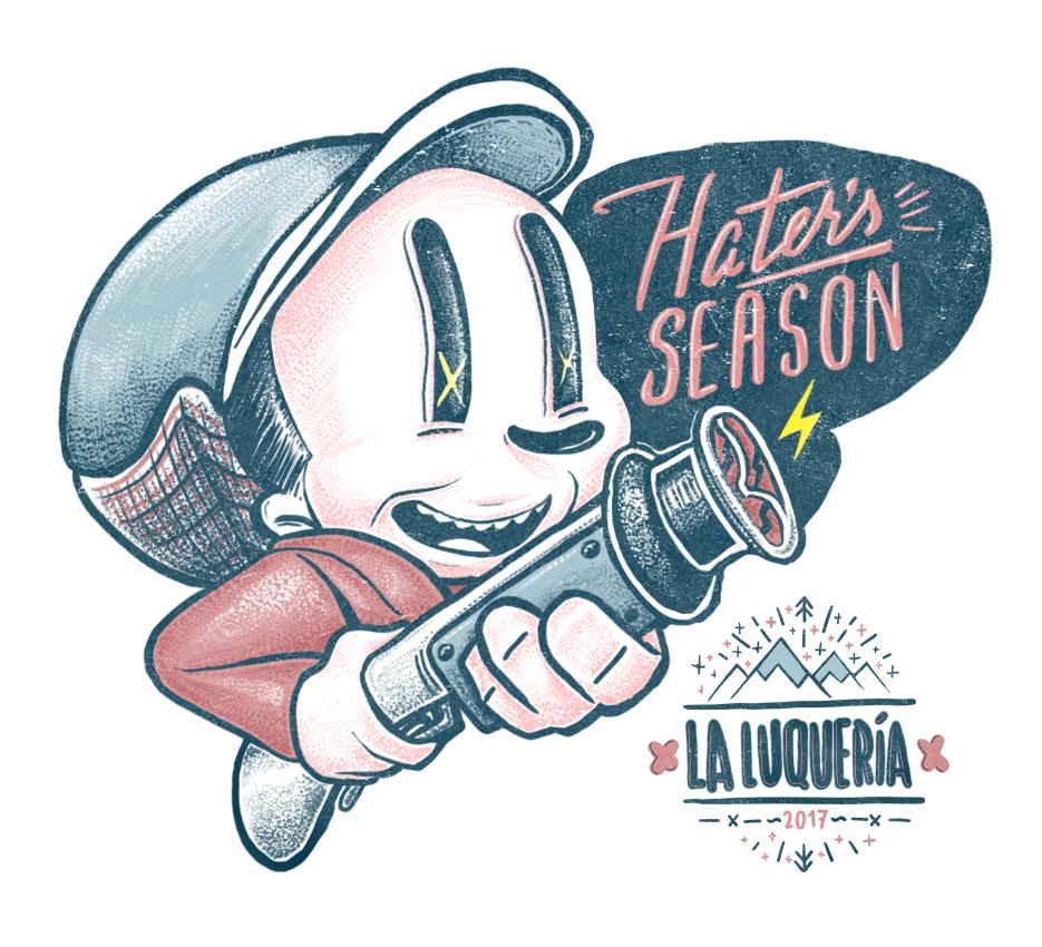 HATERS_SEASON_La Luqueria.jpg
